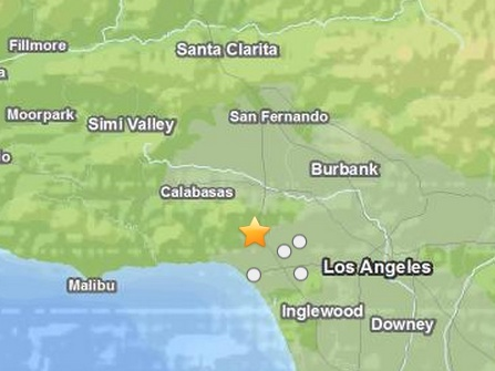 westwood ca quake 3.8