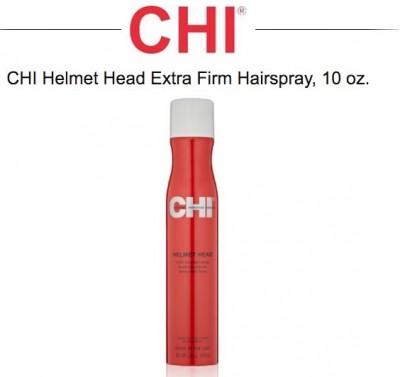 what brand of hairspray donald trump