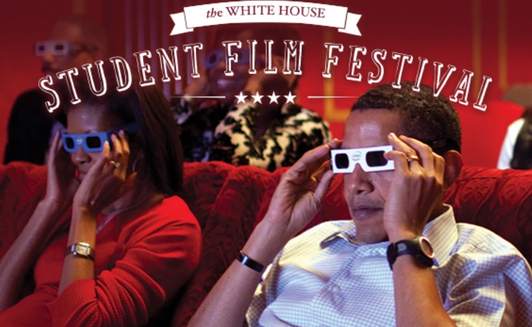 white house film festival White House Unveils Student Film Festival (Enter Here!)