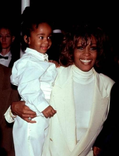 By Request: Bobbi Kristina Baby and Youth Pictures