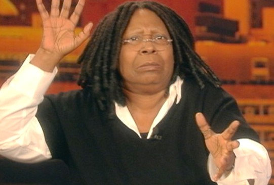 whoopi goldberg men hit women