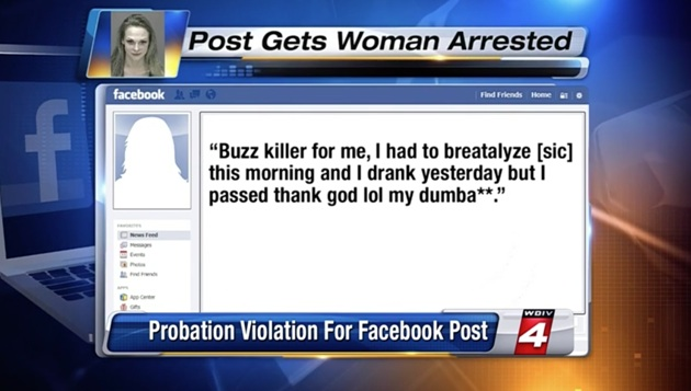 womans-dumb-facebook-post-gets-her-in-trouble