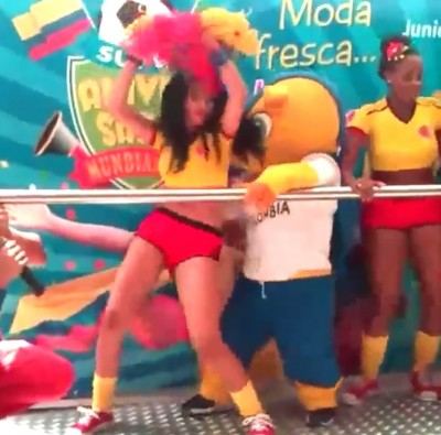 world-cup-mascot-fuleco-the-armadillo-grinds-with-girls