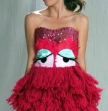worst prom dress ever 155x160 Prom Dresses From Hell