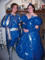 worst prom dress ever 9 150x200 Prom Dresses From Hell