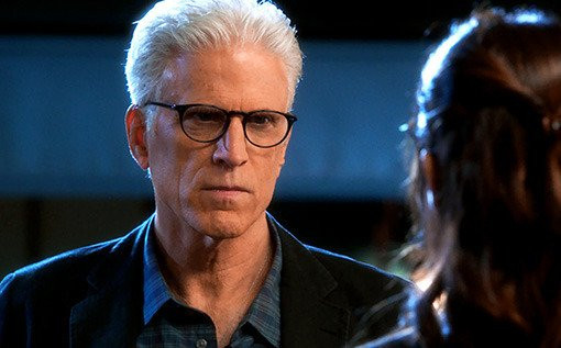 xted danson on csi.jpg.pagespeed.ic .kWUo8lev3J Ted Danson Nepotism On BLAST Daughter To Star In CSI