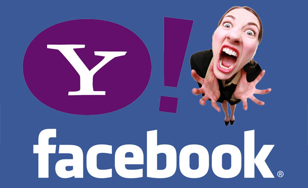 yahoo facebook How Major News Outlets Pay To Trend Using Facebook Boost