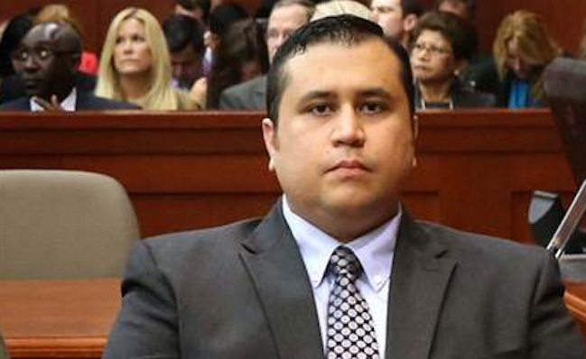 zimmerman Watch The George Zimmerman TRIAL LIVE FEED VERDICT